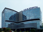 Aulia Hospital Pekanbaru