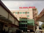 RS Awal Bros A.Yani Pekanbaru