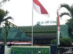 RS Dr. A.K Gani Palembang