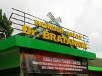 RS dr. Bratanata Jambi
