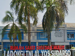 RS Gigi dan Mulut Ladokgi TNI AL Yos Sudarso