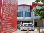 RS Gigi dan Mulut Universitas Hasanuddin Makassar