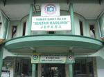 RS Islam Sultan Hadlirin