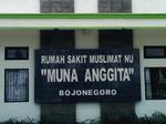 RS Muslimat NU Muna Anggita