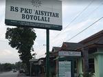 RS PKU Aisyiyah Boyolali