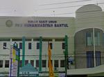 RS PKU Muhammadiyah Bantul