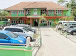 RS PKU Muhammadiyah Petanahan