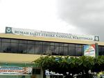 RS Stroke Nasional Bukittinggi
