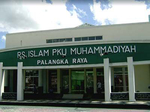 RSI PKU Muhammadiyah Palangka Raya