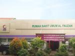 RSU Al-Fauzan (Jakarta Islamic Hospital)
