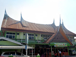 RSU Islam Ibnu Sina Kota Payakumbuh