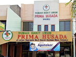 RSU Prima Husada Sidoarjo