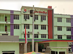 RSU Syifa Medika Banjarbaru