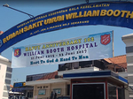 RSU William Booth Semarang