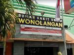 RSU Wonolangan