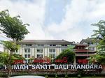 RSUD Bali Mandara Provinsi Bali