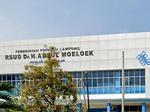 RSUD Dr. H. Abdul Moeloek