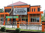 RSUD Dr. Sadikin Kota Pariaman
