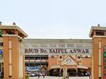 RSUD Dr. Saiful Anwar