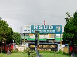 RSUD Kabupaten Kediri