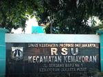 RSUD Kemayoran