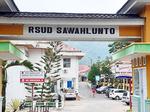 RSUD Kota Sawah Lunto