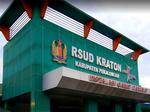 RSUD Kraton Kabupaten Pekalongan