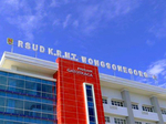 RSUD K.R.M.T Wongsonegoro