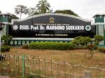 RSUD Prof Dr. Margono Soekarjo Purwokerto