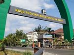 RSUD Provinsi NTB