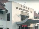 RSUD R. Syamsudin SH