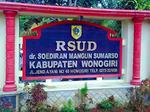 RSUD Soediran Mangun Sumarso