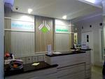 Rumah Vaksinasi Pusat Clinic