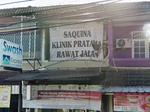 Klinik Saquina