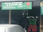 Klinik Gigi Shifa