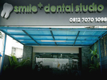 Smile + Dental Studio - Kebon Jeruk