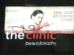 The Clinic Beautylosophy - PIK