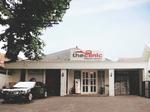 The Clinic Beautylosophy - Tebet