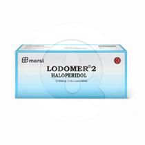 Lodomer Tablet