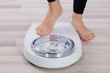 Berat badan yang turun bisa jadi pertandan tubuh membakar lemak