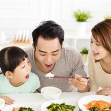 Tata cara makan yang baik dan benar