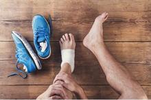 Penyembuhan ligamen tanpa operasi dapat dilakukan. Namun, sebaiknya mengikuti tiga fase rehabilitasi cedera ligamen