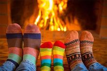 Memastikan tubuh tetap hangat adalah cara menghilangkan alergi dingin