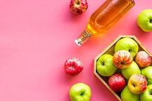 Meski berkhasiat untuk kesehatan, efek samping cuka apel juga perlu dicermati