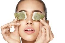 Manfaat ampas teh untuk wajah mungkin belum diketahui banyak orang