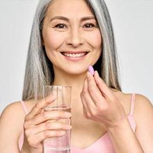 Vitamin baik untuk membantu adaptasi tubuh pada masa menopause