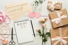 Sertakan vaksin sebelum menikah dalam daftar persiapan pernikahan Anda