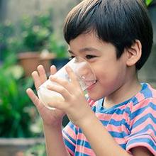 Susu penambah berat badan anak yng bagus mengandung protein dan omega-6
