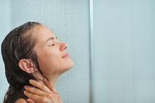 Mandi setelah olahraga boleh dilakukan setelah kulit kering dari keringat