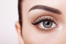 Cara memanjangkan bulu mata secara alami